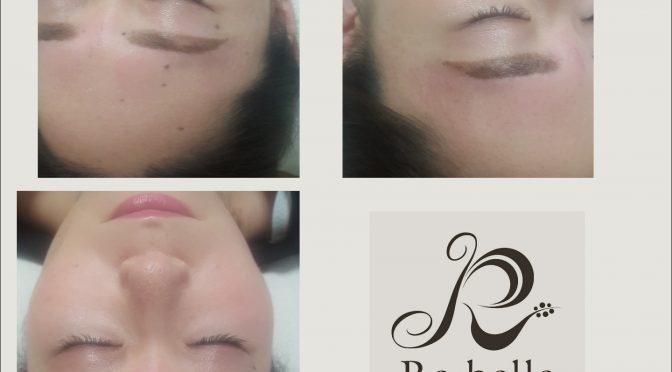 🌿新メニュー!眉毛のお悩み解消いたします!眉毛の形毎日迷っていませか?名古屋で眉毛サロンをお探しの方へ!🌿